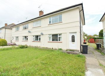 Thumbnail 3 bed flat for sale in Park Avenue, Rogerstone, Newport