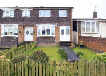 Thumbnail 3 bedroom semi-detached house for sale in Kirkdale Square, Sunderland