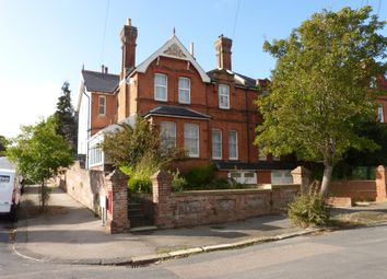 Thumbnail 5 bedroom end terrace house for sale in Combermere Road, St. Leonards-On-Sea