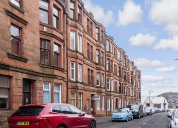 Thumbnail 1 bed flat for sale in Strathcona Drive, Anniesland, Glasgow, Scotland