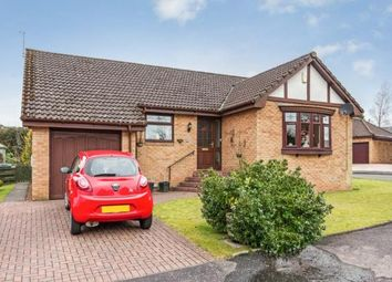 Thumbnail 3 bed bungalow for sale in The Links, Cumbernauld, Glasgow, North Lanarkshire
