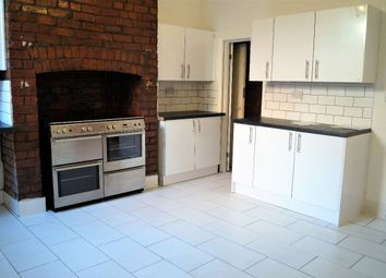 Thumbnail 3 bed terraced house to rent in Woodhouse Street, Manchester