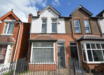 Thumbnail 3 bed end terrace house for sale in Alcester Road, Hollywood, Birmingham