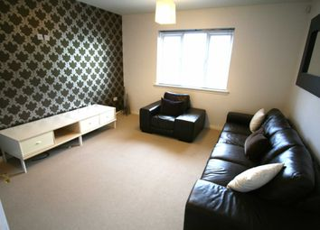 Thumbnail 2 bed flat to rent in Summerton Road, Coppice Gate, Oldbury