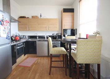 Thumbnail 1 bed flat to rent in Packington Street, Angel
