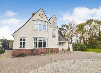 Thumbnail 5 bed detached house for sale in Gloucester Road, Tewkesbury
