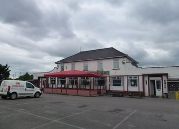Thumbnail Pub/bar for sale in Moorland Road, South Wales: Port Talbot