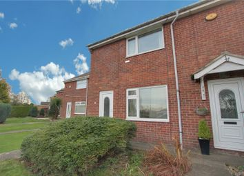 Thumbnail 2 bedroom terraced house to rent in Endyke Lane, Cottingham, East Riding Of Yorkshire