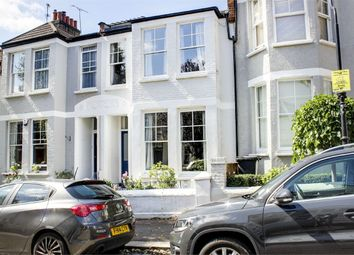 Thumbnail 5 bed detached house for sale in Montague Road, London