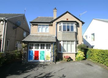 Thumbnail 4 bed detached house for sale in Gower, Blencathra Street, Keswick, Cumbria