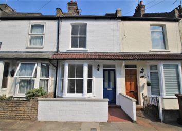 Thumbnail 2 bedroom terraced house for sale in Mead Road, Edgware