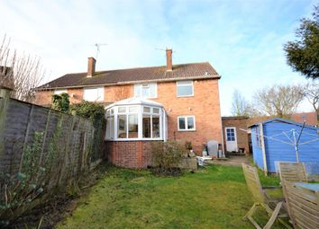 Thumbnail 3 bed property to rent in Beeches Close, Saffron Walden