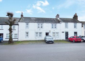Thumbnail 4 bed block of flats for sale in West Morton Street, Thornhill, Dumfriesshire