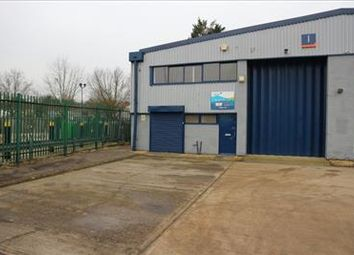 Thumbnail Light industrial to let in Unit 1, Oxford Road Industrial Estate, Gresham Way, Reading, Berkshire