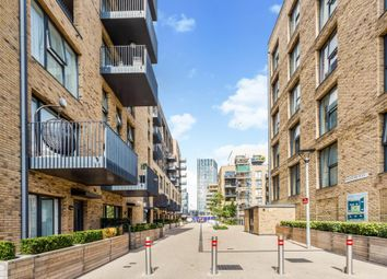 Thumbnail 3 bedroom flat for sale in Bolinder Way, London