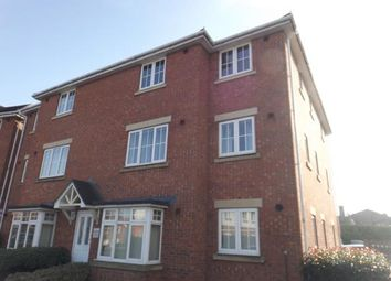 Thumbnail 2 bedroom flat for sale in Westminster Place, Northfield, Birmingham, West Midands