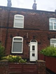 Thumbnail 2 bed terraced house to rent in Devon Street, Bury