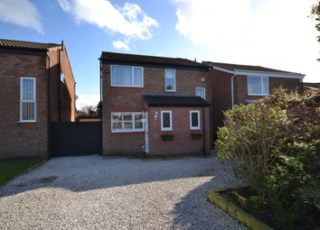 Thumbnail 3 bed detached house for sale in Parkfield Drive, Tyldesley, Manchester