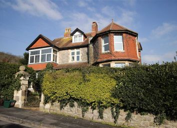 Thumbnail 4 bed flat for sale in Cecil Road, Weston-Super-Mare