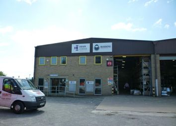 Thumbnail Light industrial to let in Unit F5, Copley Hill Trading Estate, Whitehall Road, Leeds