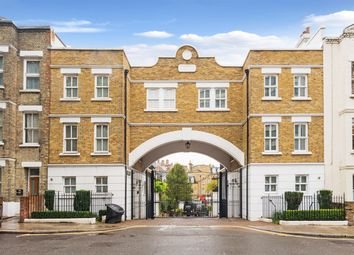 Thumbnail 2 bed flat for sale in Byron Mews, London