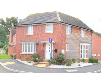 Thumbnail 4 bed detached house for sale in 22 Oldfield Road, Brockworth, Gloucester
