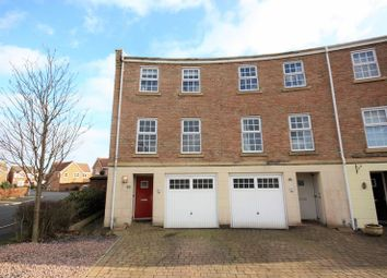 Thumbnail 4 bed town house for sale in 38 Anderton Crescent, Chorley