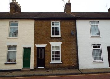 Thumbnail 3 bed terraced house for sale in Hatch Street, Faversham