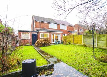 Thumbnail 3 bed semi-detached house for sale in Carr Lane, Wigan, Lancashire