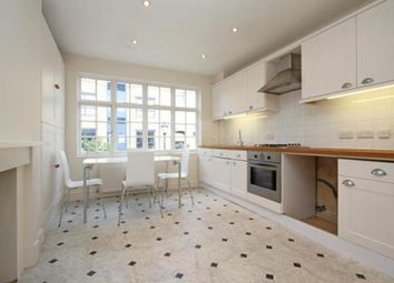 Thumbnail 1 bed flat to rent in Whittlesey Street, London
