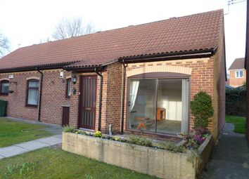 Thumbnail 2 bed semi-detached bungalow for sale in Clare Court, Cambridge Retirement Park, Grimsby