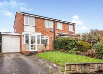 3 bed semi-detached house for sale in Lambeth Close, Birmingham B37