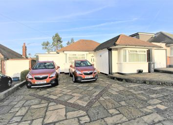 Thumbnail 2 bed detached bungalow for sale in The Byway, Potters Bar