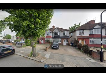 Thumbnail 3 bed detached house to rent in Harrow Drive, London