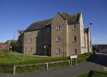 Thumbnail 1 bed flat to rent in The Chimes, Hoo, Rochester