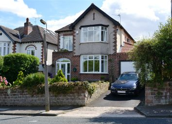 Thumbnail 3 bed detached house to rent in Woolton Hill Road, Liverpool, Merseyside