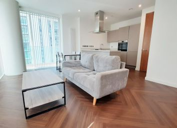 2 bed flat for sale in Blue, Salford, Lancashire M50