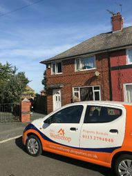 Thumbnail 3 bed semi-detached house to rent in East Grange Garth, Leeds