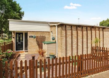 Thumbnail 3 bed semi-detached bungalow for sale in Chalk End, Basildon