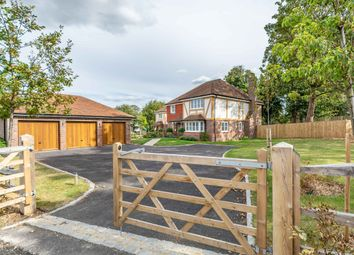 Thumbnail 5 bedroom detached house for sale in West Drive, Angmering, West Sussex