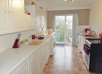Thumbnail 2 bed flat to rent in Scaltback Close, Newmarket