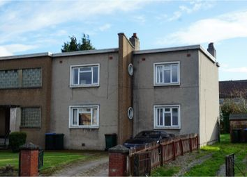 Thumbnail 3 bed flat for sale in Rannoch Road, Perth