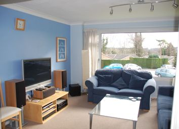 Thumbnail 2 bed flat to rent in Downswood, Reigate