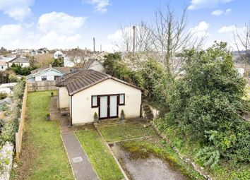 Thumbnail 2 bed detached bungalow for sale in Orchard Crescent, Plymouth, Devon