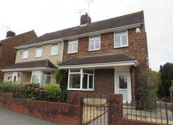 Thumbnail Property to rent in Mayville Avenue, Filton, Bristol