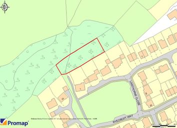 Thumbnail Land for sale in Ryecroft Way, Martley, Worcester
