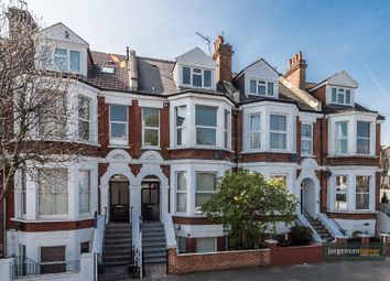 Thumbnail 3 bedroom flat for sale in Larden Road, Acton, London