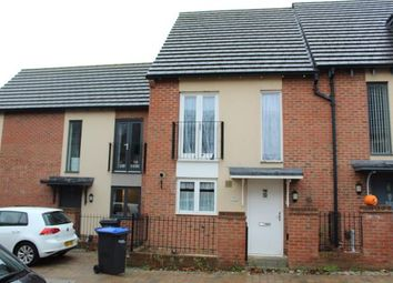Thumbnail 3 bed end terrace house for sale in Samwell Lane, Upton, Northampton, Northamptonshire