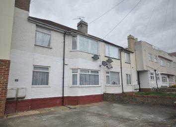 Thumbnail 2 bedroom flat to rent in St. Marks Avenue, Northfleet, Gravesend