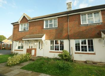 Thumbnail 2 bed terraced house to rent in Bishopswood, Kingsnorth, Ashford